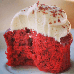 Fitness Desserts – Red Velvet Protein Cake Recipe