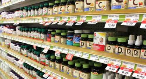 how to choose your supplements