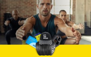 Fit to Pass Steering Your Way to Better Health Contest