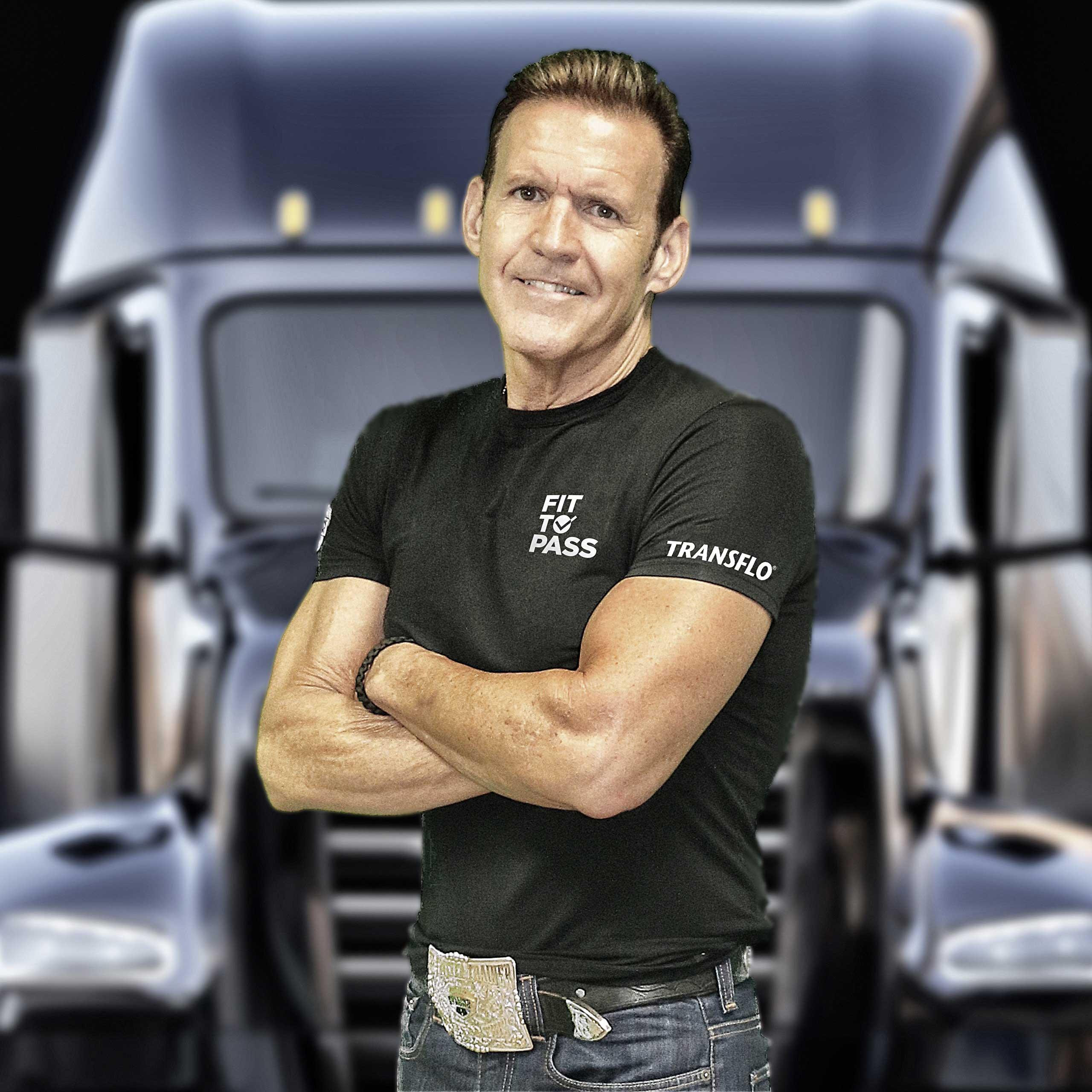 Bob Perry - trucker trainer