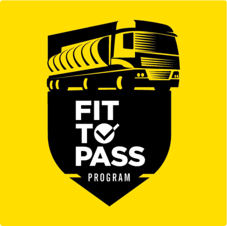 the fit to pass program