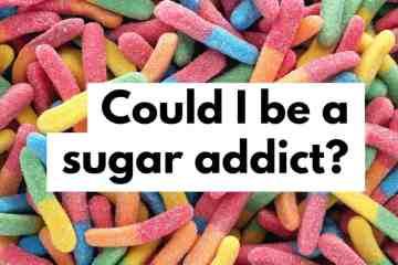 Could I be a sugar addict?
