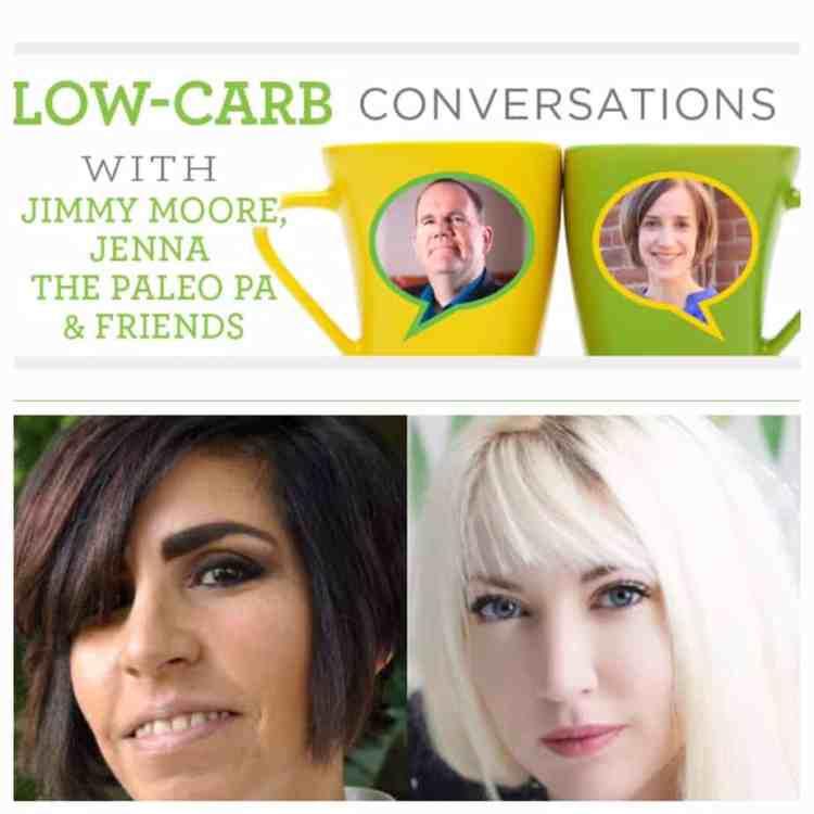 low carb conversations