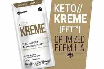Keto//Kreme FFT