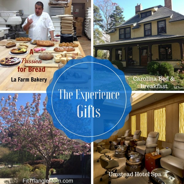 mother's day gift ideas with luxury experiences that are affordably priced.