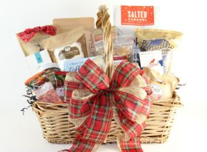 Hostess or teacher gifts from Southern Oak Gift Company