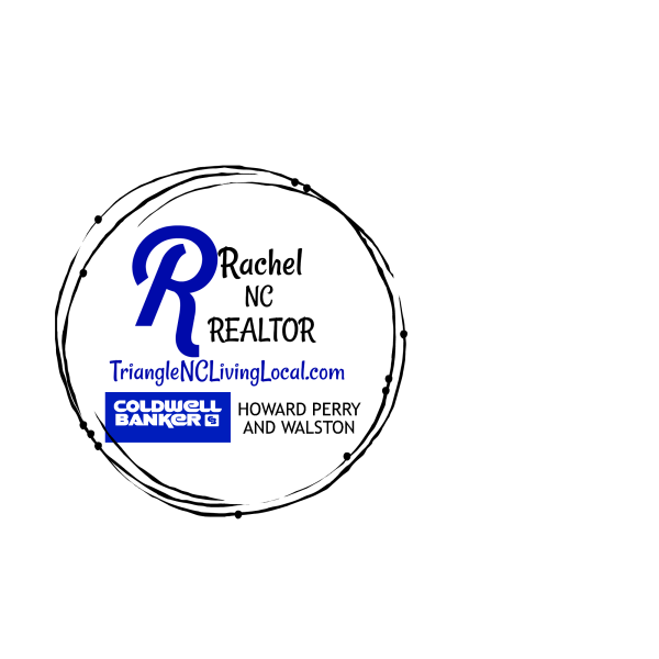 Rachel NC Realtor works for the number one real estate company in the Triangle. Coldwell Banker Howard Perry Walston. Helping people sell, buy and invest in homes.