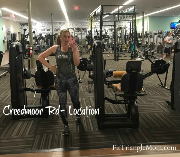 5 Reasons why I love o2 fitness, a Raleigh area gym