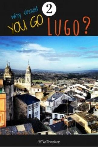 visit lugo spain