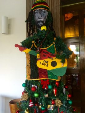 Bob Marley Secrets Wild orchid Jamaica