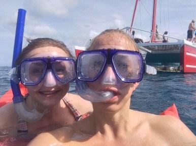 snorkeling montego bay jamaica