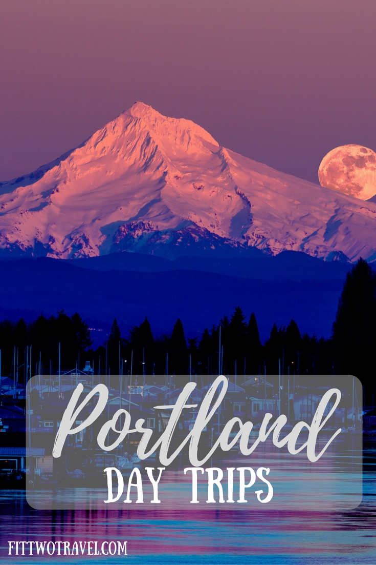 6 Must See Day Trips From Portland
