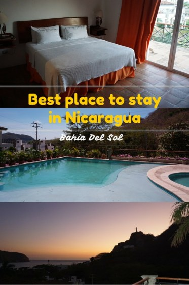 The Place you MUST stay in Nicaragua! Hotel Review: Bahia Del Sol Villas San Juan Del Sur
