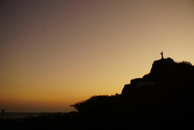 Bahia Del Sol Sunset 1