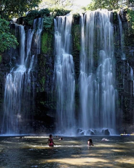 llano de cortez waterfall_Fotor
