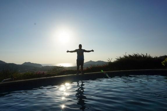 naked tiger sunday funday pool crawl