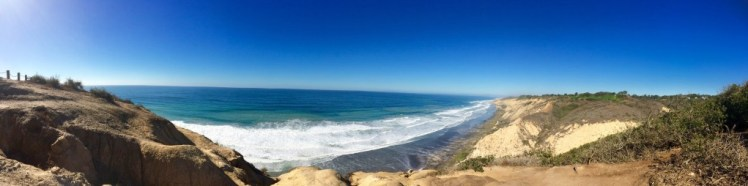 weekend guide san diego torrey pines state park