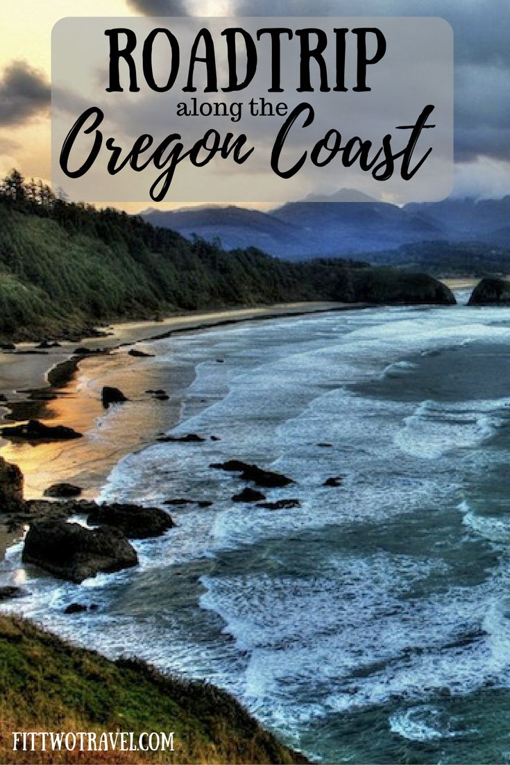 The Oregon Coast A Scenic Road Trip From Portland