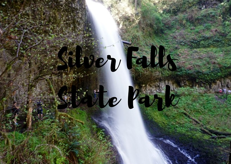 Tips for Hiking Silver Falls State Park