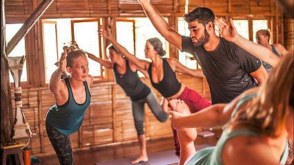 fit destinations yoga fittwotravel.com