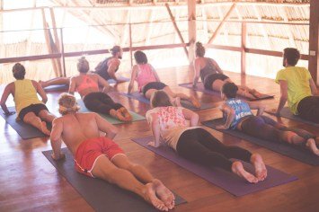 yogascapes yoga fittwotravel.com