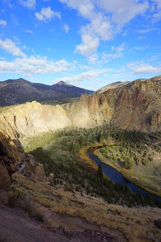 Smith Rock State Park Bend, Oregon