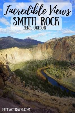 hike smith rock