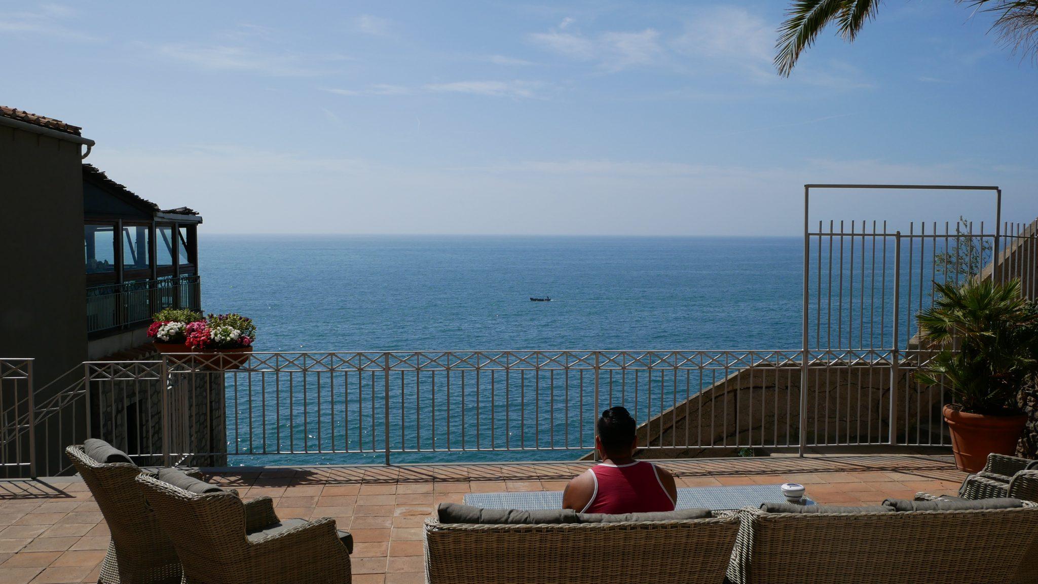 amalfi coast hotel marmorata welcome fittwotravel.com