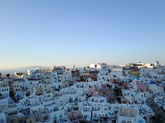 holidays in Santorini fittwotravel.com