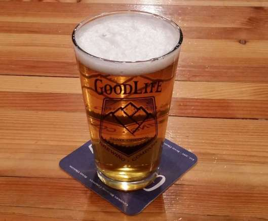 good life brewery bend Fittwotravel.com