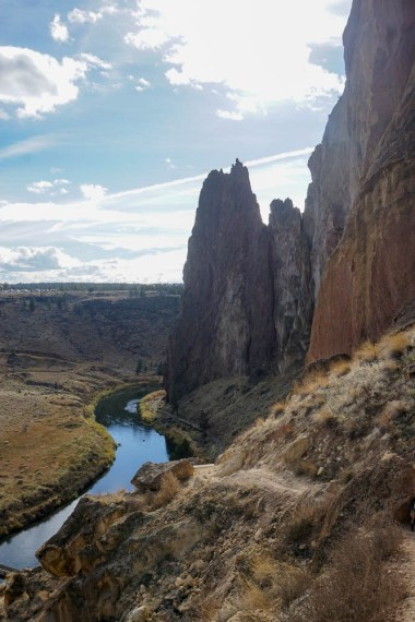 hiking in Bend, Oregon Fittwotravel.com