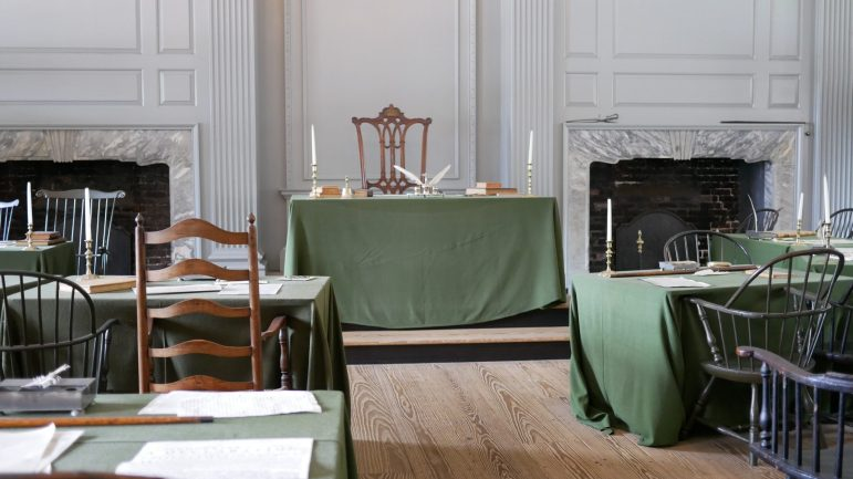 Independence Hall Philadelphia fittwotravel.com