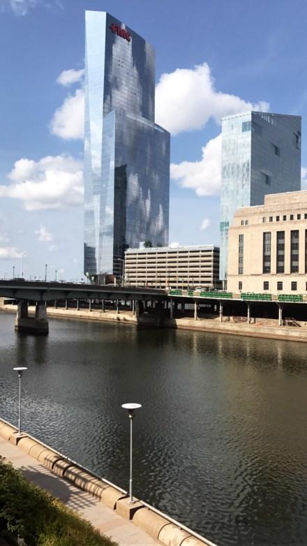24 hours in Philadelphia fittwotravel.com