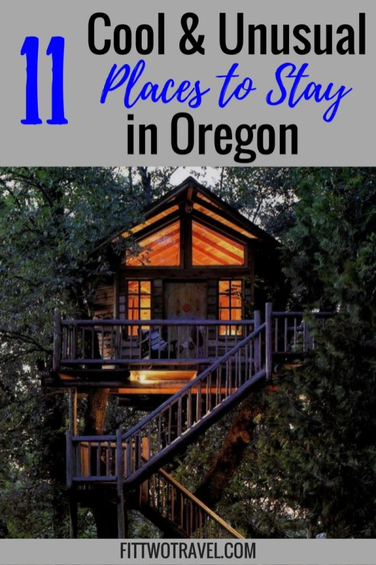 Vintage Trailer Resort >> 11 Cool and Unusual Places to Stay in Oregon