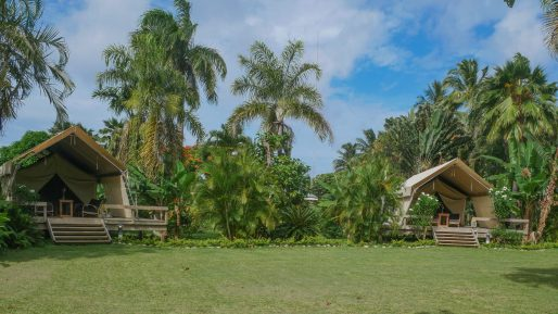 ikurangi eco retreat where to stay cook islands fittwotravel.com