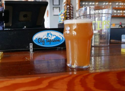 Oly Taproom Breweries Olympia Washington Fittwotravel.com