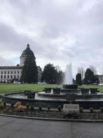 Olympia capitol building things to do in washington fittwotravel.com