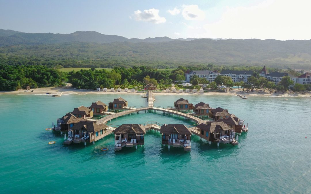 16 of the Best Overwater Bungalows in the World