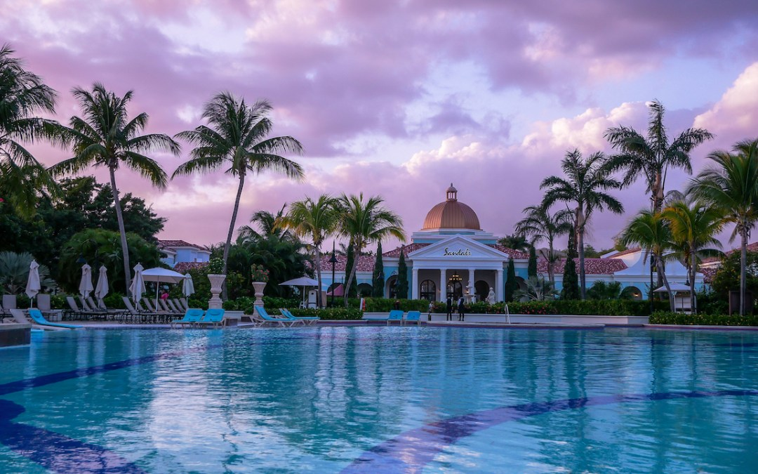 Why You Should Choose a Sandals Resort for Your Next Romantic Getaway