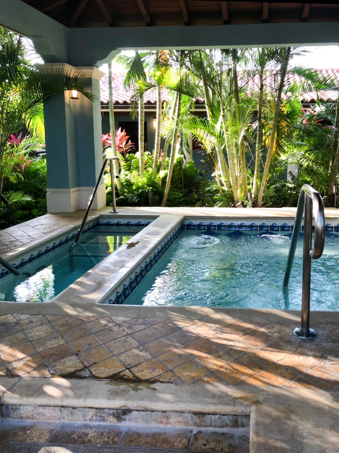 sandals south coast jamaica red lane spa fittwotravel.com