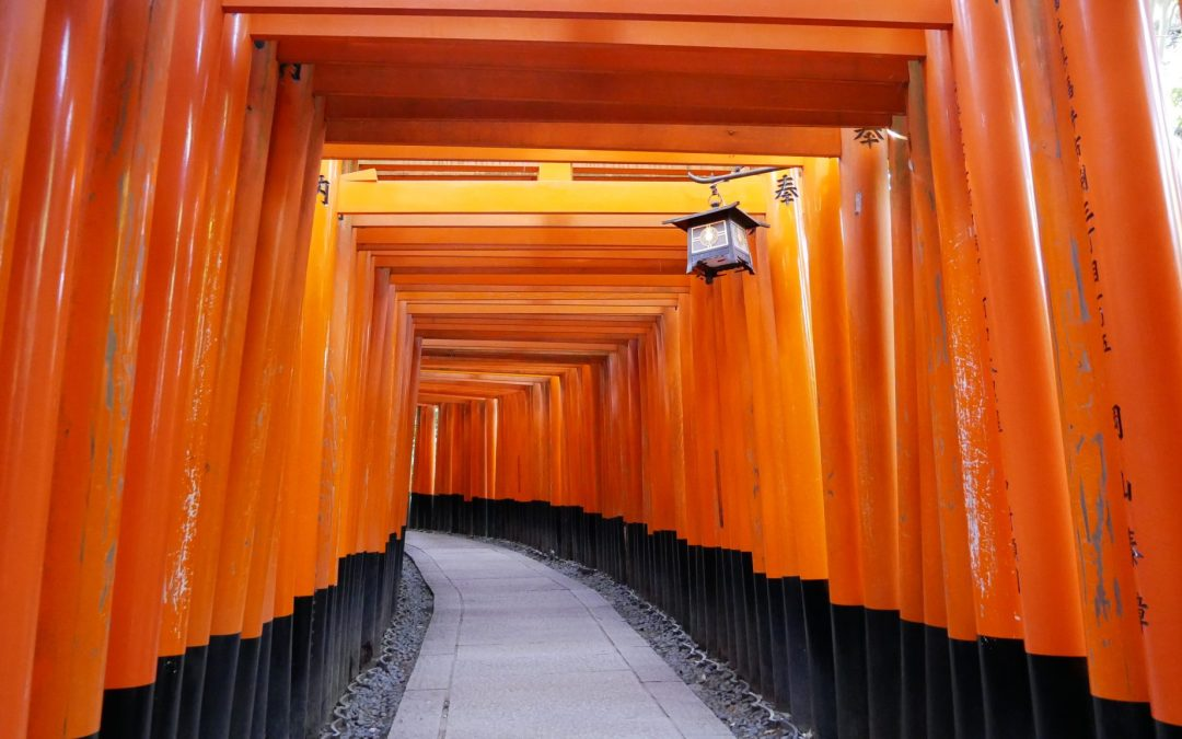 2 Weeks in Japan: A Detailed Japan Itinerary for First Time Visitors