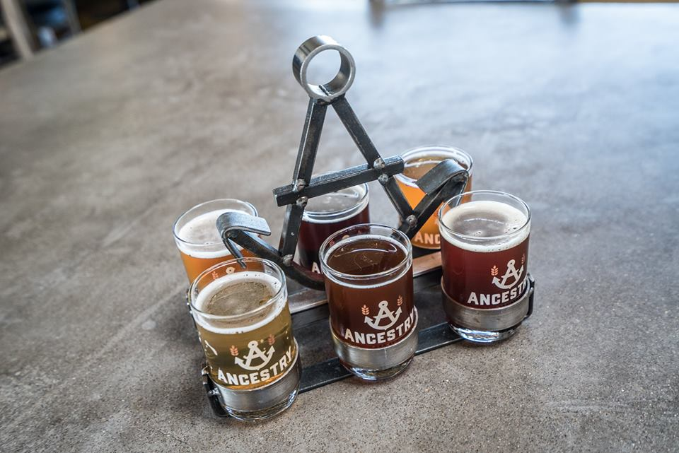The Best Craft Breweries in Oregon That You Can't Miss