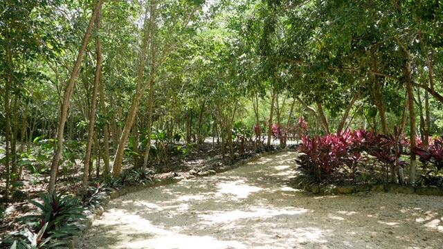 hacienda tres rios eco-friendly hotel mexico fittwotravel.com