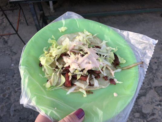 tacos puerto vallarta