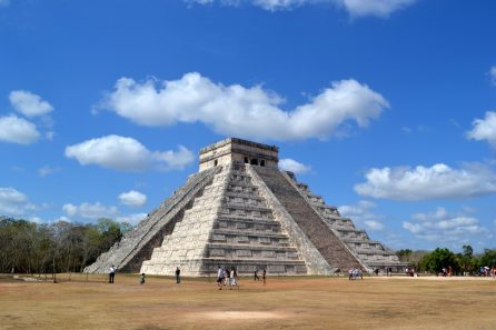Chichen Itza_Stories by Soumya