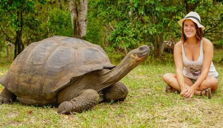 Galapagos Islands Bucketlist