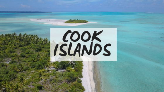 Cook islands blog posts