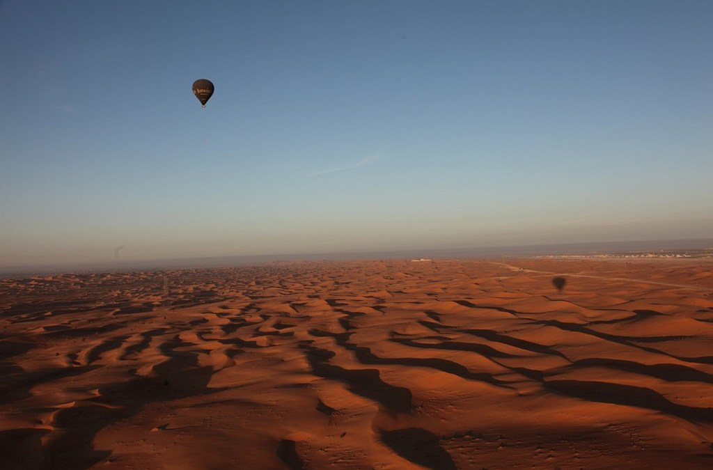 Best Things to do in Dubai for Couples