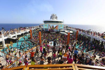 Zumba Cruise 2019