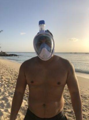 snorkel masks comparison